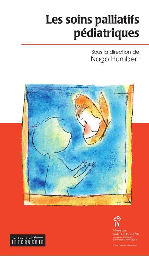 Nago Humbert Soins palliatifs pédiatriques (Les)