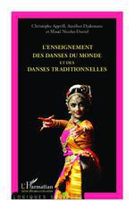 L'enseignement des danses du monde et des danses traditionnelles