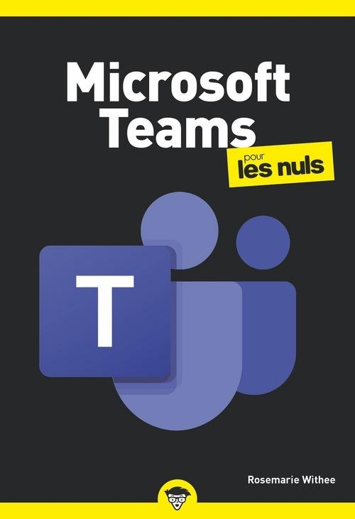 Microsoft Teams Poche Pour Les Nuls