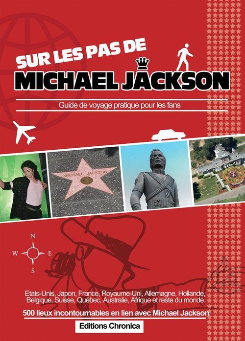 Antoine Cadinot Sur les pas de Michael Jackson