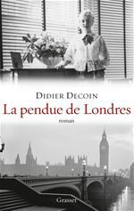La pendue de Londres