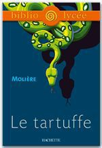 Bibliolyce - Le Tartuffe, Molire