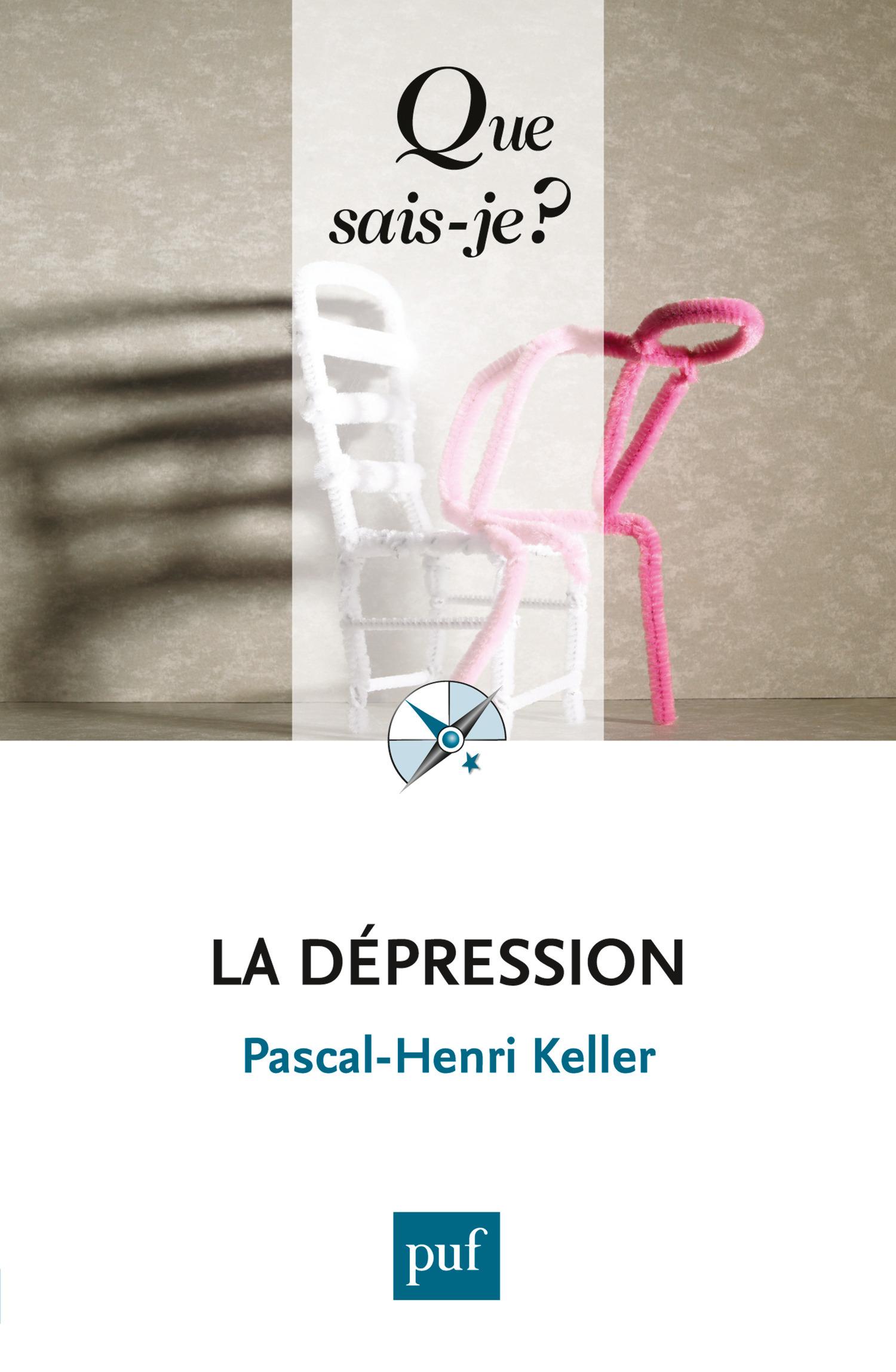 Pascal Henri Keller La dépression