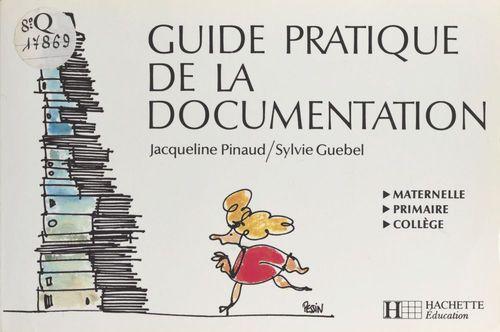 Guide pratique de la documentation