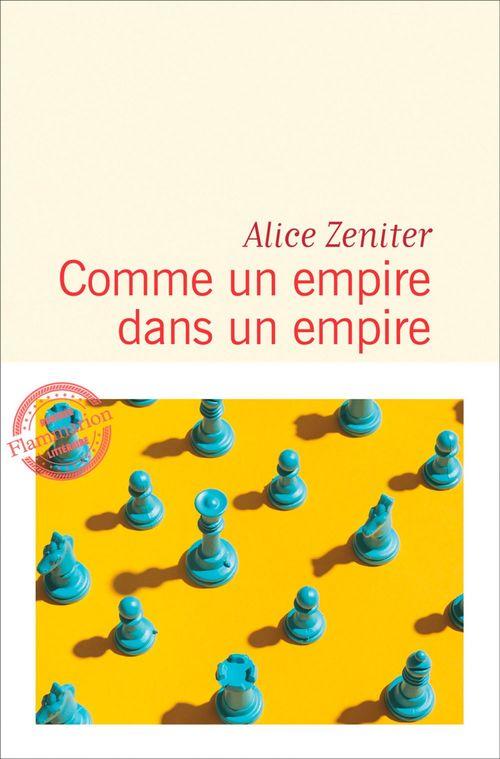Comme Un Empire Dans Un Empire
