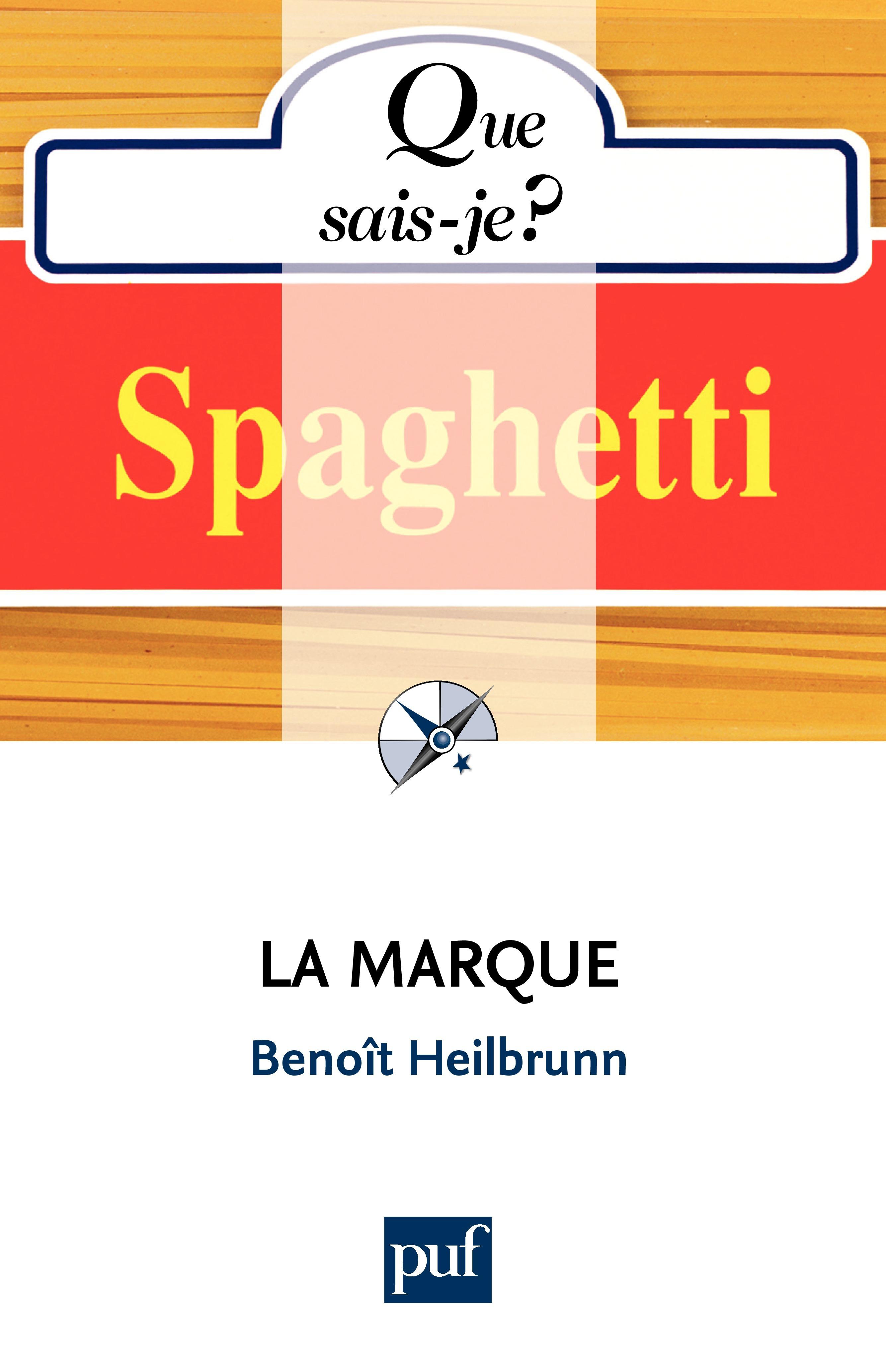 Benoît Heilbrunn La marque