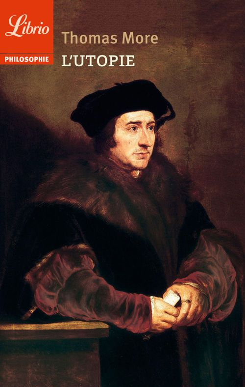 Thomas More L´Utopie