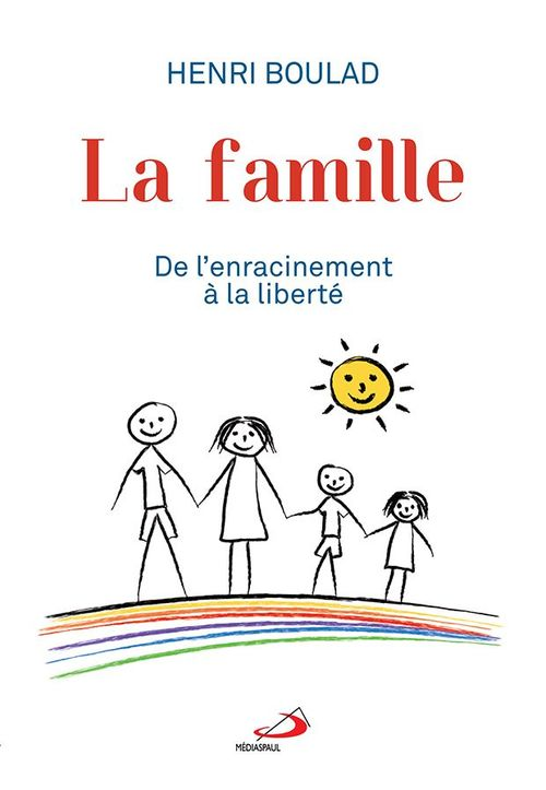 Henri Boulad Famille (La)