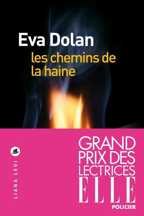 Eva Dolan Les chemins de la haine