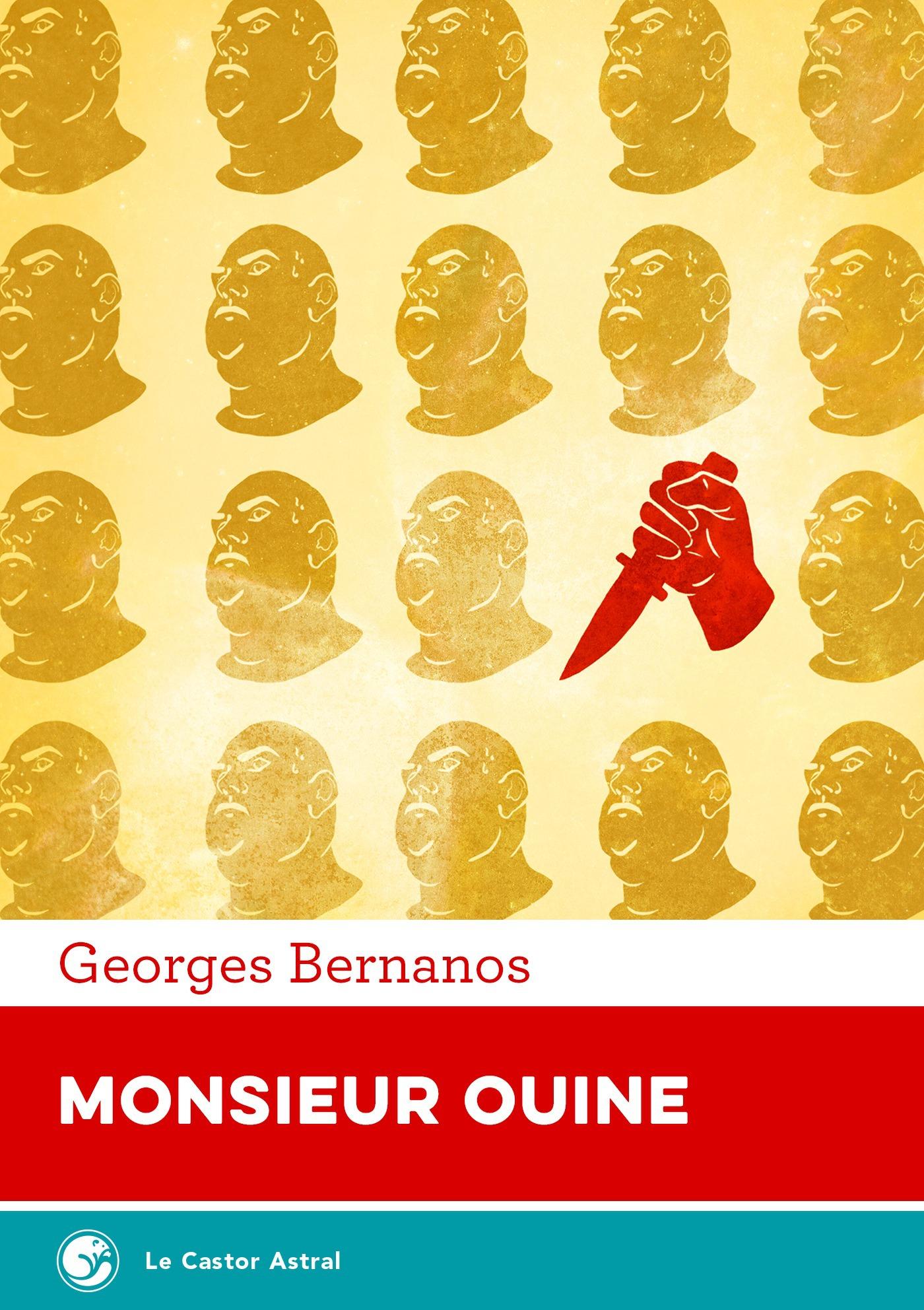 Monsieur Ouine