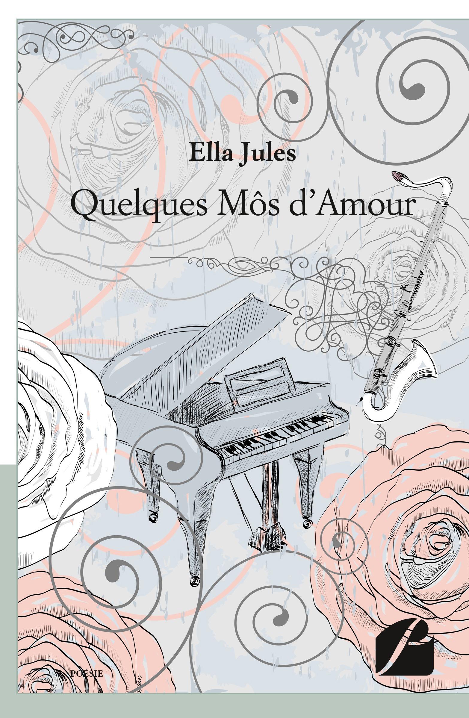 Ella Jules Quelques Môs d'Amour