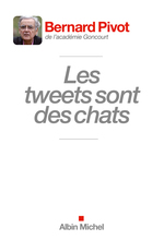 Les tweets sont des chats