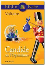 BIBLIOLYCEE - Candide