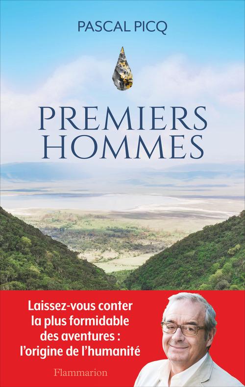 Pascal Picq Premiers hommes
