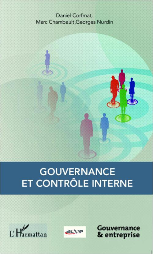 Marc Chambault Gouvernance et contrôle interne