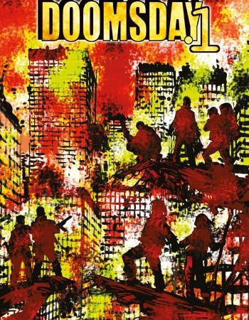 John Byrne Doomsday - Tome 1 - Doomsday T01