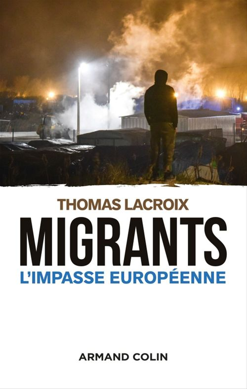 Thomas Lacroix Migrants