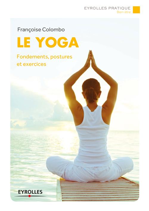 Françoise Colombo Le yoga