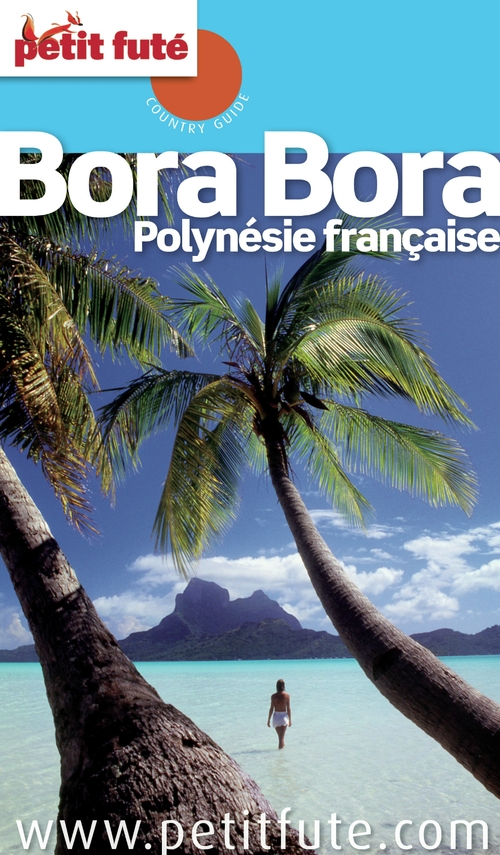 Bora Bora (édition 2012)