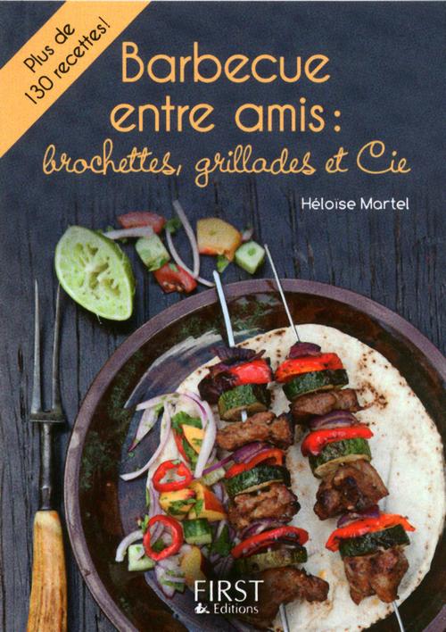 Petit livre de - Barbecue entre amis