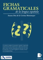 Fichas gramaticales de la lengua espaola