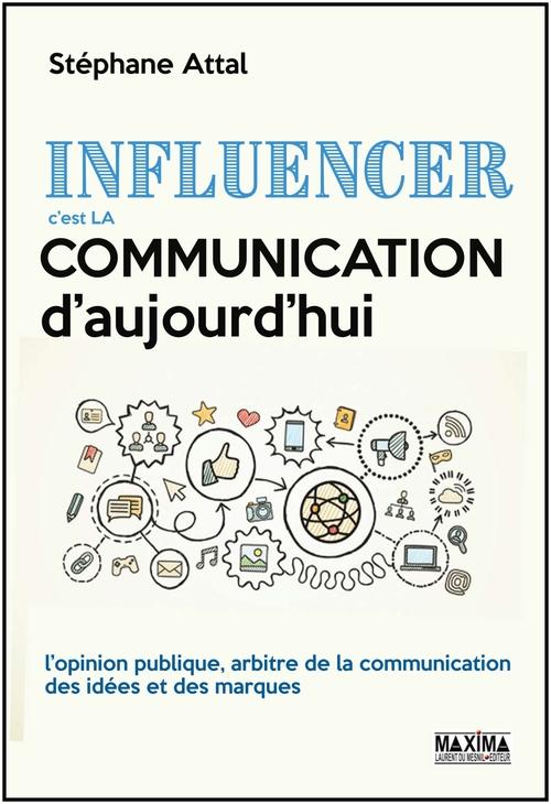 Stéphane Attal Influencer, c'est la communication d'aujourd'hui