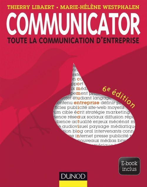 Communicator - 6e éd