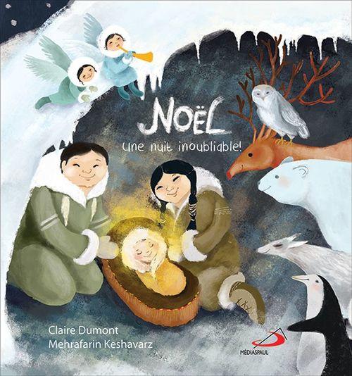 Claire Dumont Noël ; une nuit inoubliable !