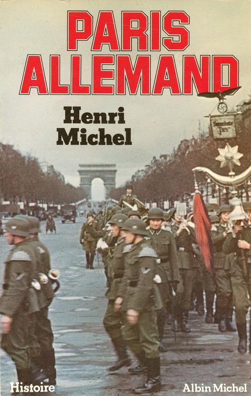 Paris allemand