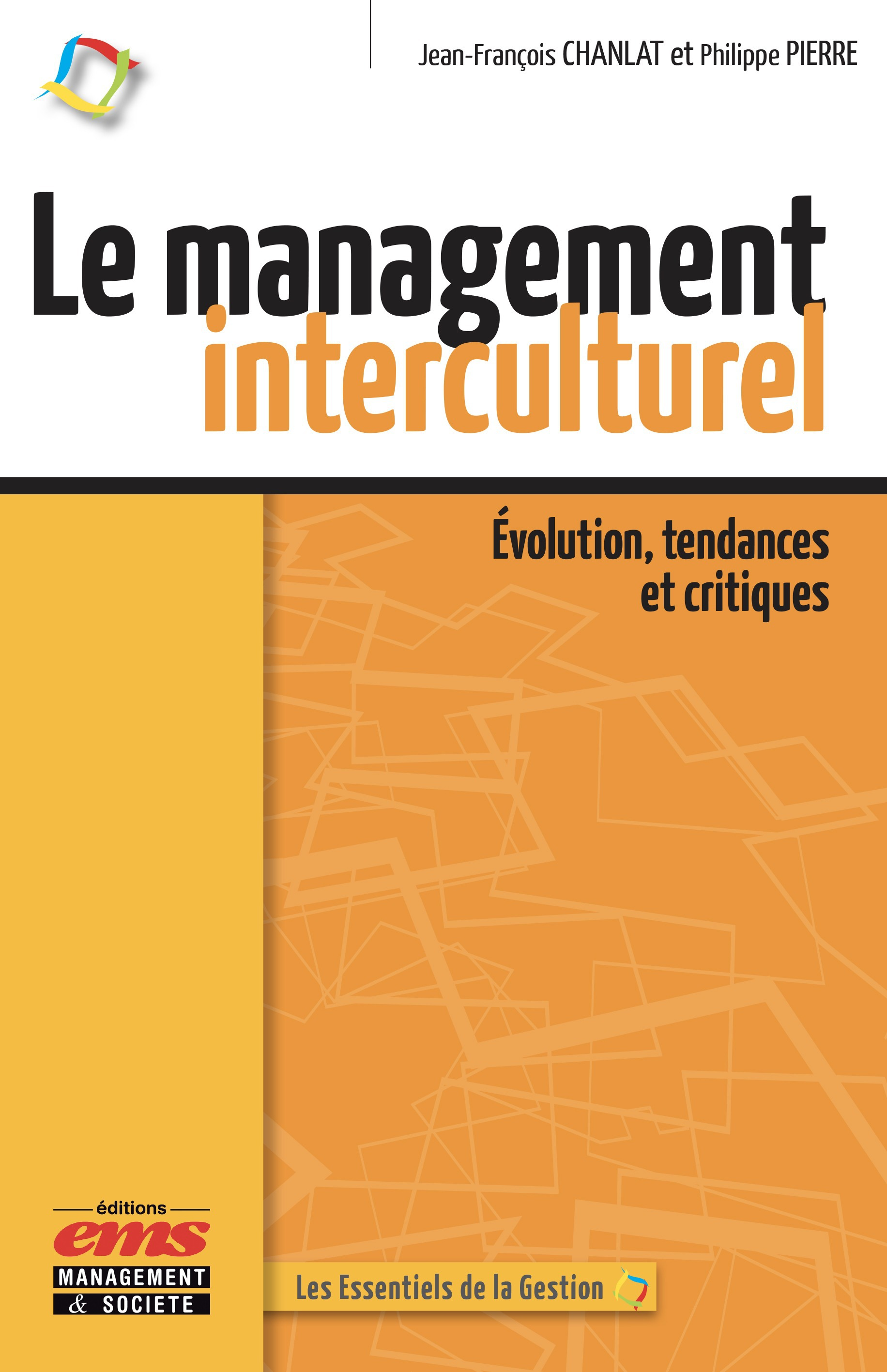Philippe Pierre Le management interculturel