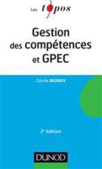 Gestion des comptences et GPEC - 2me dition