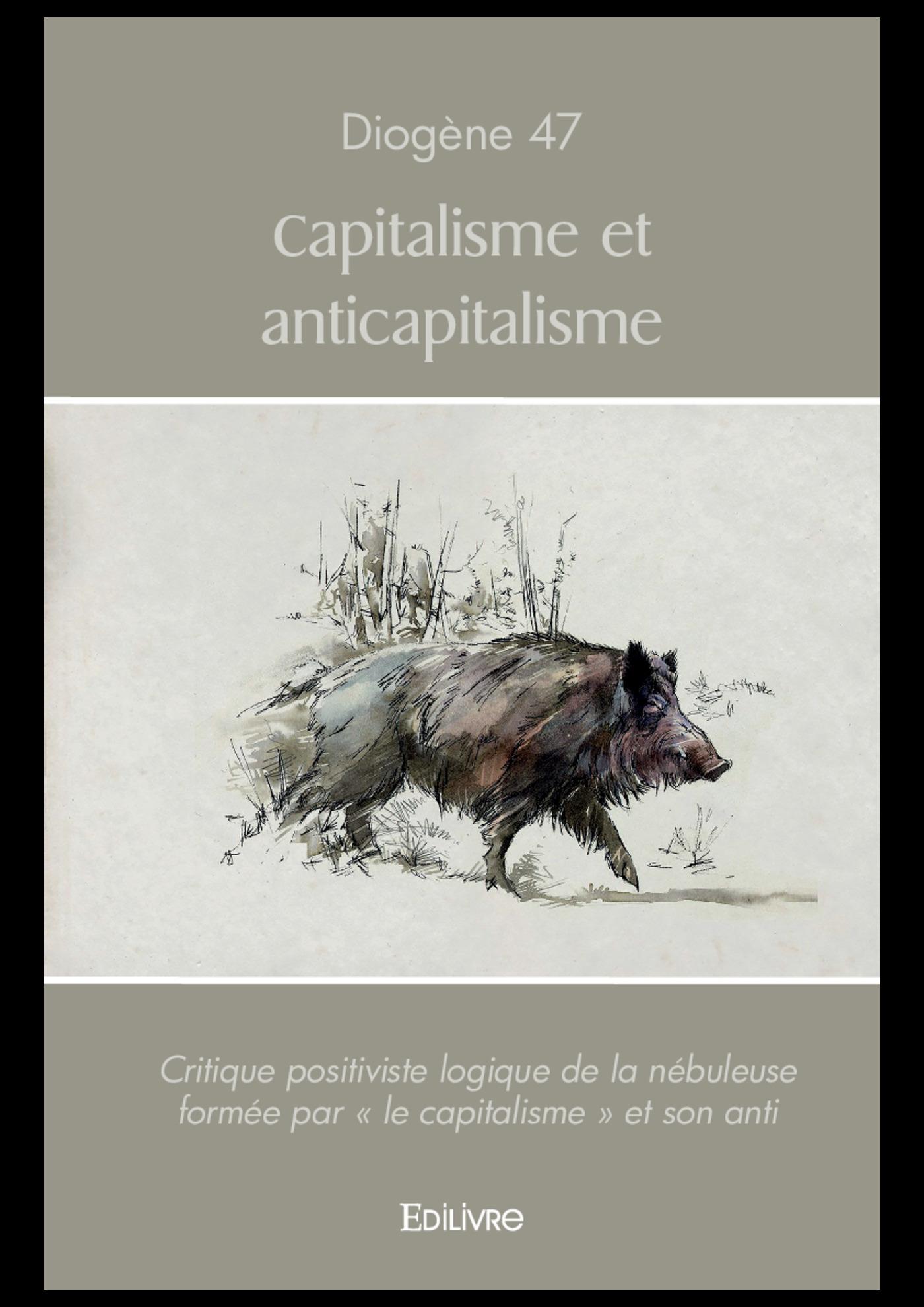 Capitalisme Et Anticapitalisme