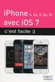 Iphone (4, 4s, 5, 5s et 5c) avec ios 7 ; c'est facile