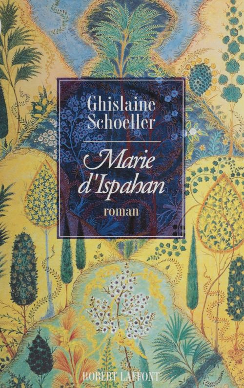 Marie d'Ispahan
