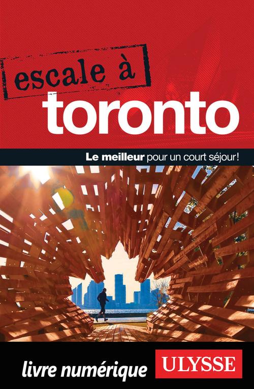 Collectif Escale à Toronto