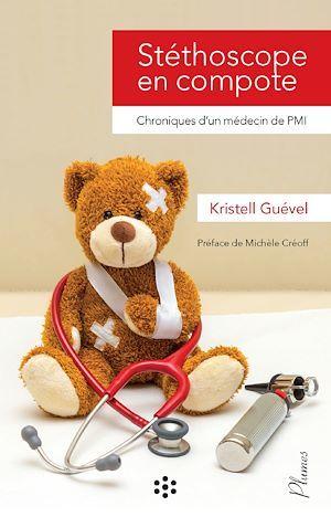 Kristell Guével Stéthoscope en compote