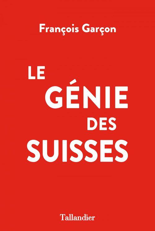 Le Genie Des Suisses