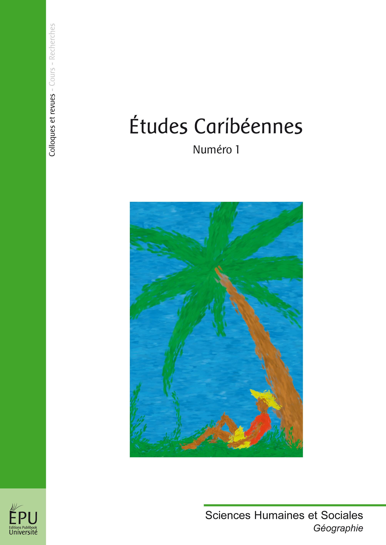 Collectif Études caribéennes t.1