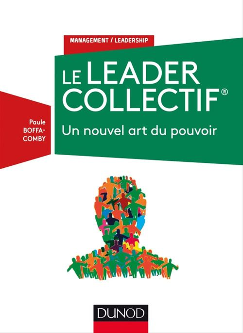 Paule Boffa-Comby Le Leader collectif