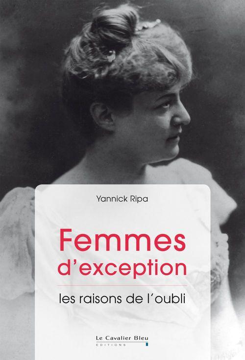 Yannick Ripa Femmes d'exception