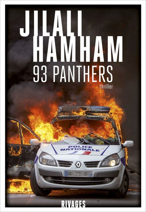 Jilali Hamham 93 Panthers