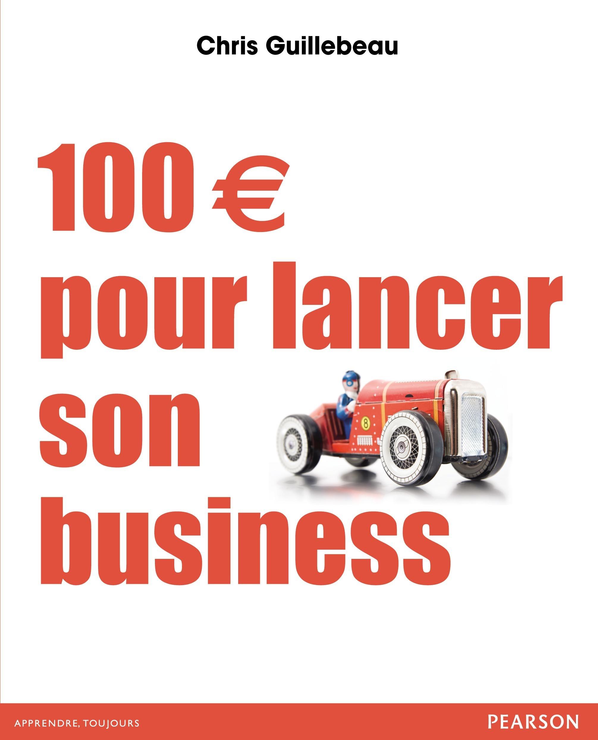 100 EUR pour lancer son business