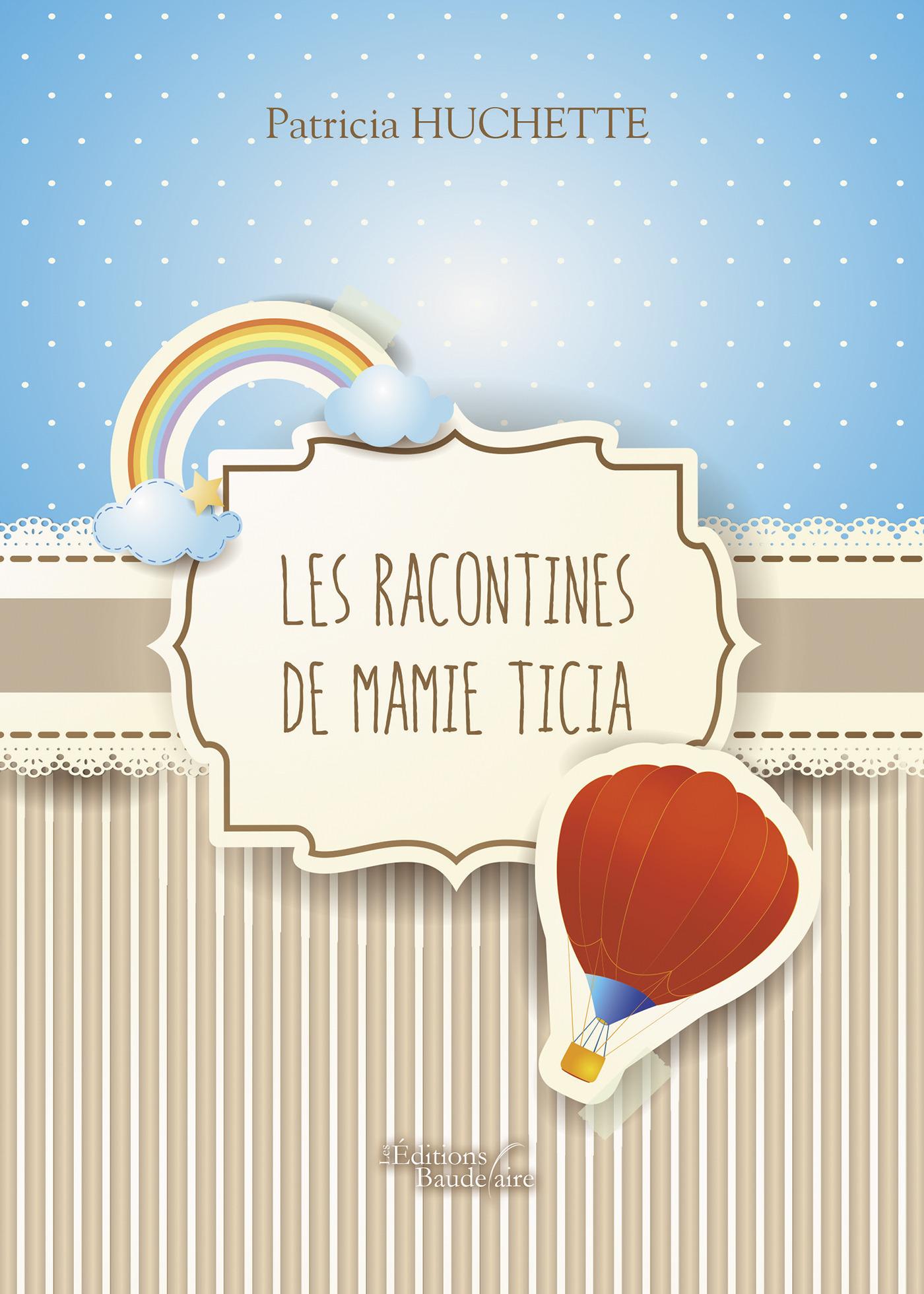 Les racontines de Mamie Ticia