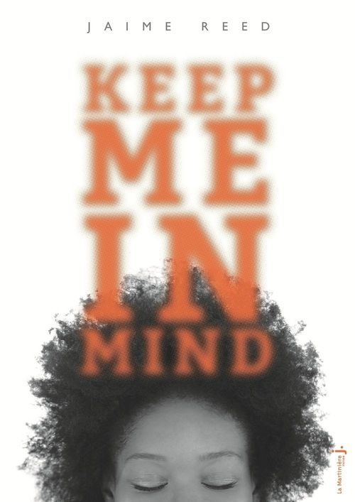 Keep me in mind