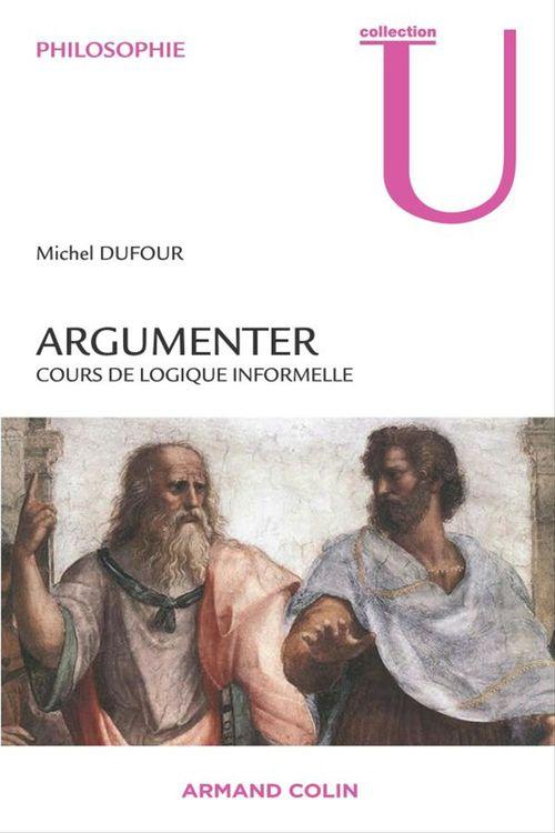 Michel Dufour Argumenter