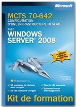 Kf mcts 70-642 Windows server 2008