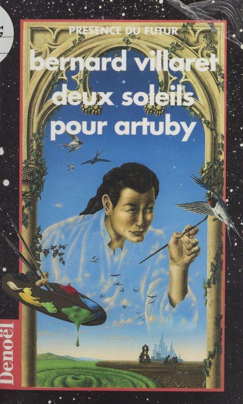 Deux soleils pour Artuby