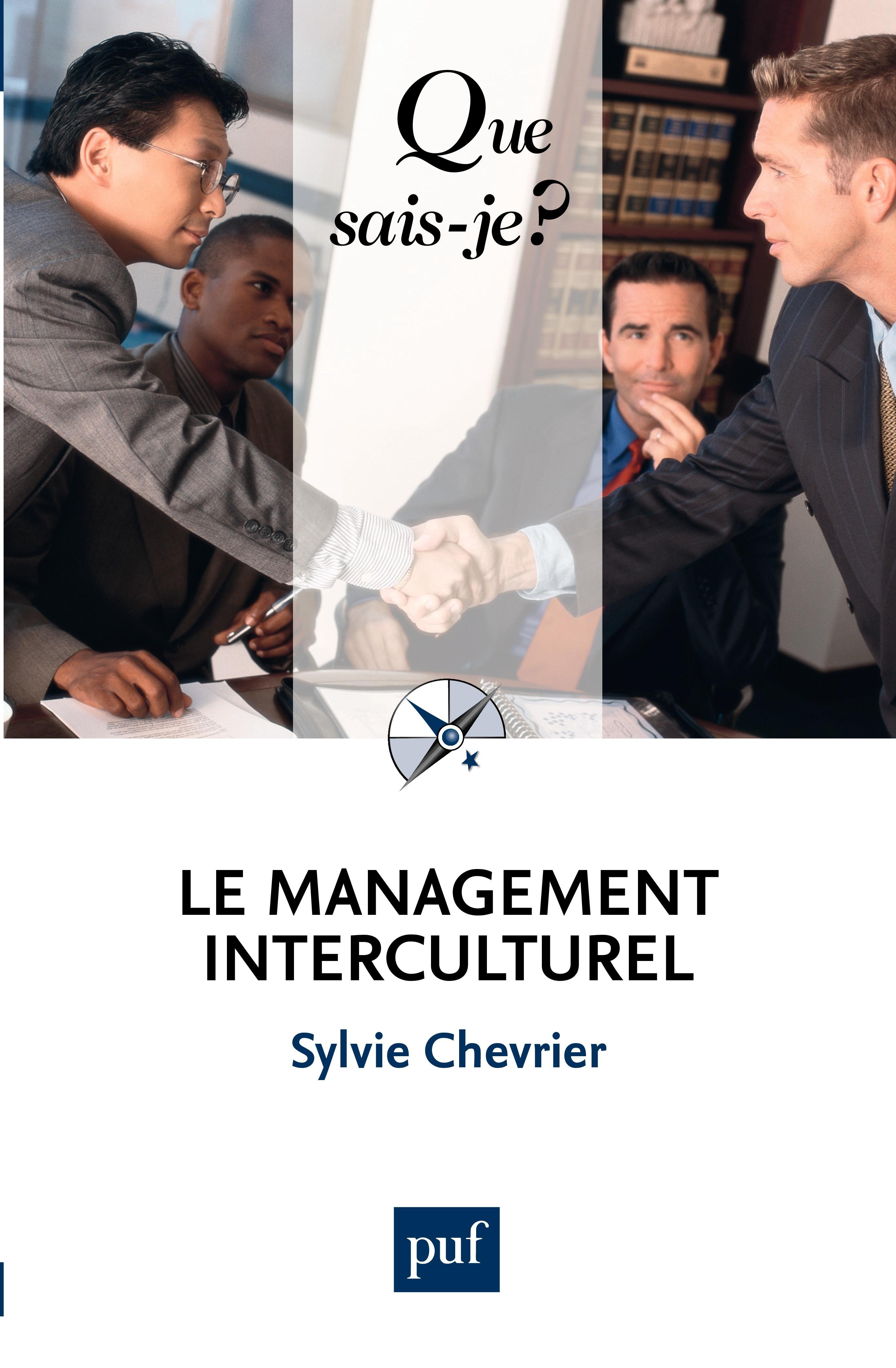 Le management interculturel (3e édition)