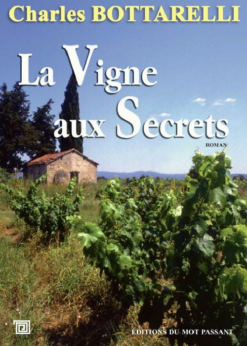 La vigne aux secrets