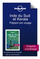 Inde du Sud et Kerala ; pr�parer son voyage (5e �dition)